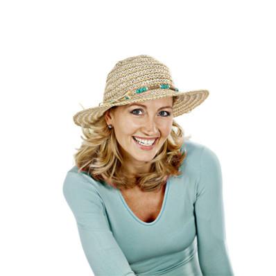 """Letní klobouk """"Safari"""""""