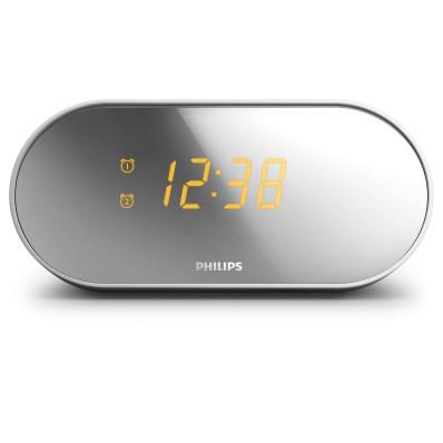 Rádiós ébresztőóra Philips