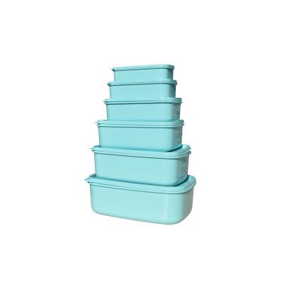 Set de 6 piese de caserole alimentare