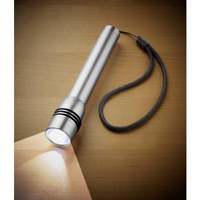 Vreckové svietidlo Alu-Ultra-LED