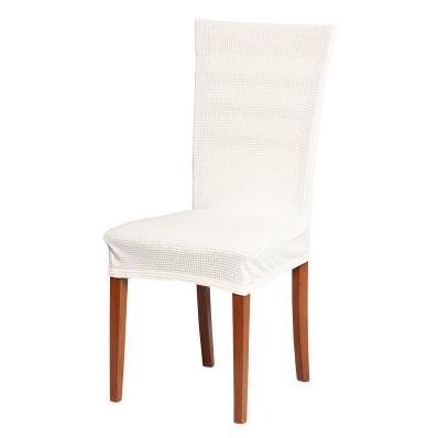 Pokrowiec na krzesło sztruks