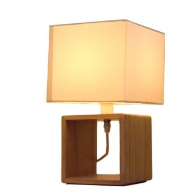 Asztali lámpa kocka Grundig