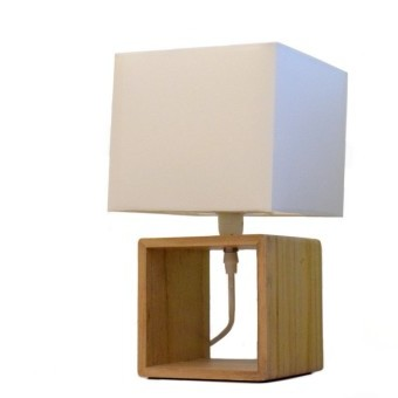 Lampa de masa Cub Grundig