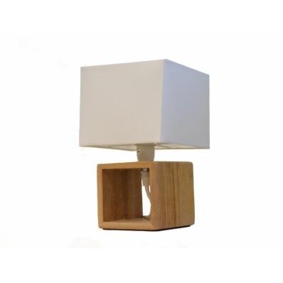 Lampa stołowa Sześcian Grundig