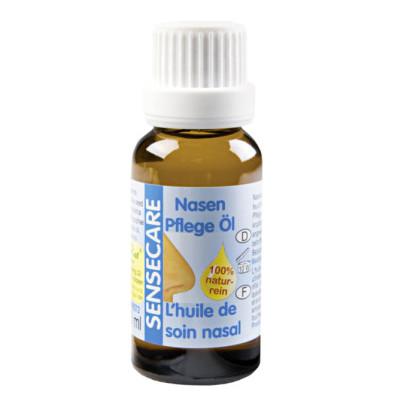 Nosový olej