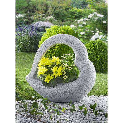 Srdce na výsadbu kvetín