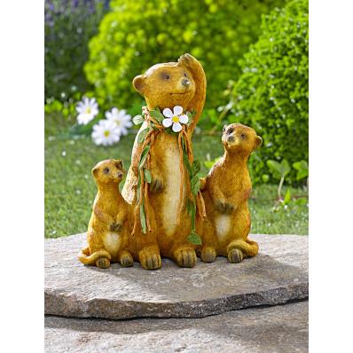 Rodinka surikát