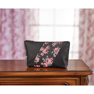 """Kozmetická taška """"Ruža"""""""