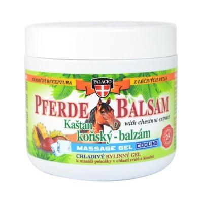 Balsam Pferdebalsam cu efect de racire