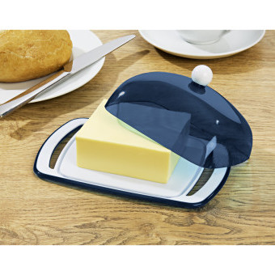 Dóza na maslo