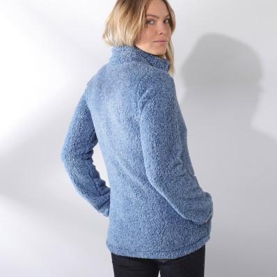 Hanorac din tricot plusat