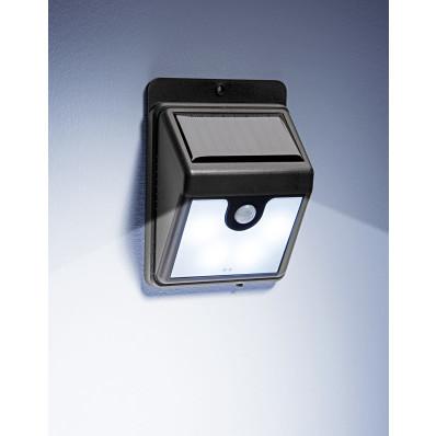 Solárne svetlo so súmrakovým senzorom