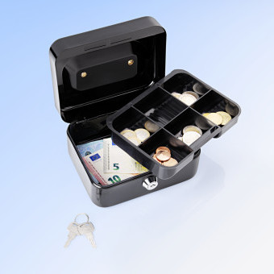 Domáca pokladnica na peniaze