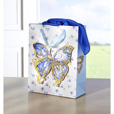 """Dárková taška """"Motýl"""""""
