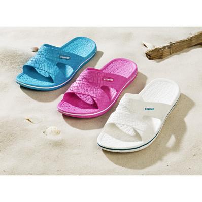 "Plážová obuv ""Dori"""