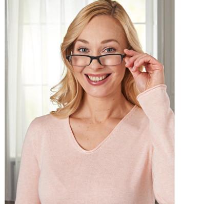 Skládací brýle na čtení