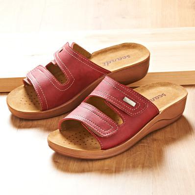 """Pantofle """"Karolína"""""""