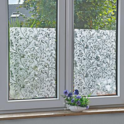 Dekorativní okenní fólie