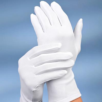 1 pár masážnych rukavíc