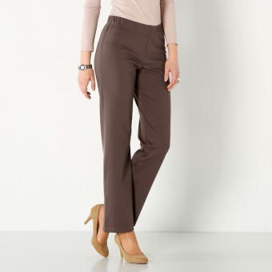 Kalhoty z úpletu
