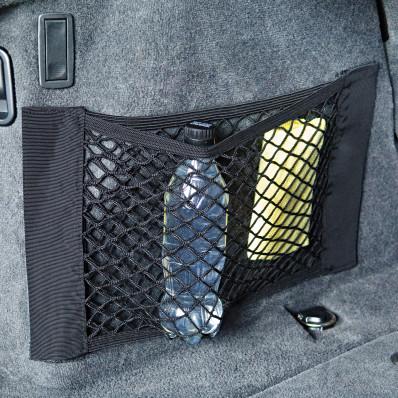 Vrecko do kufra auta