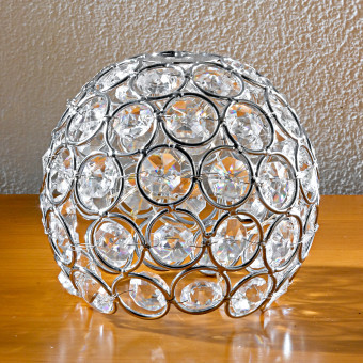 "LED guľa ""Diamant"""