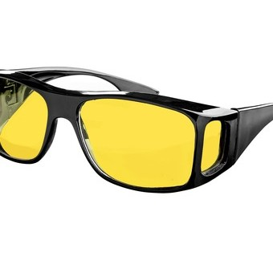 Brýle na řízení za tmy