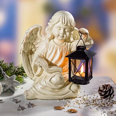 Anjel s lampášom