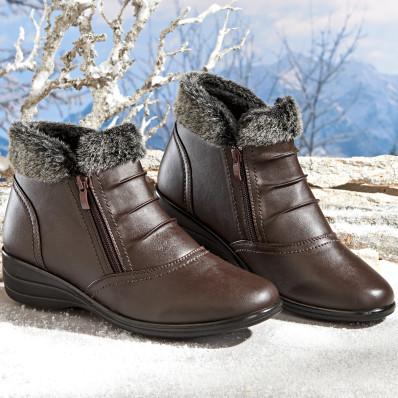 """Členkové topánky """"Marta"""""""