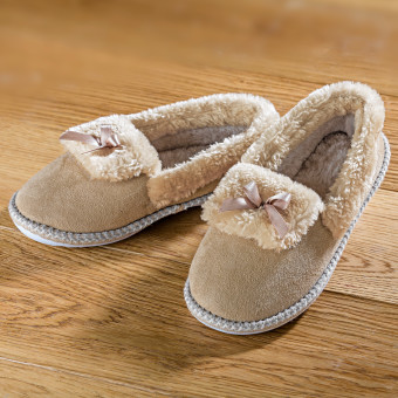 Domácí obuv Simona