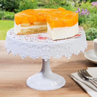 Podnos na tortu