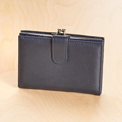 Dámska peňaženka, námornícka modrá