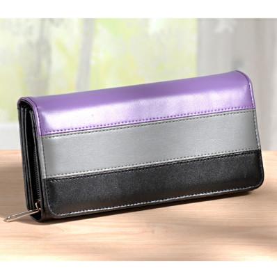 """Dlouhá peněženka """"3 barvy"""""""