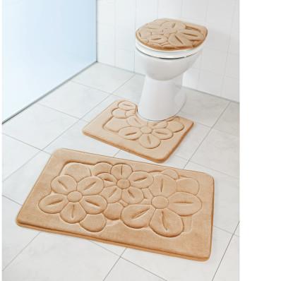 Set de 3 piese pentru baie