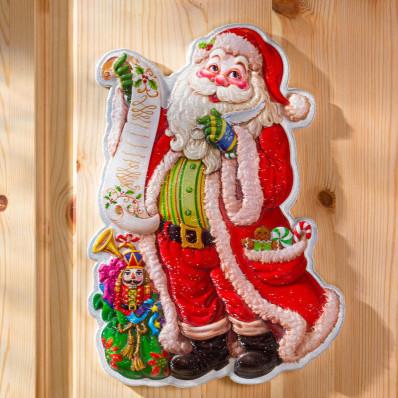 """Detektor pohybu """"Santa Claus"""""""