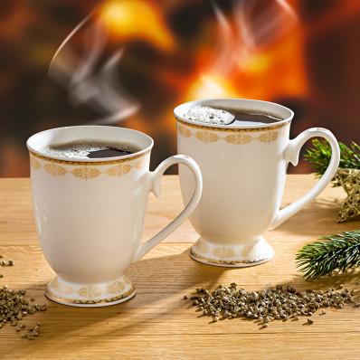 """Hrnček na kávu """"Ornament"""""""