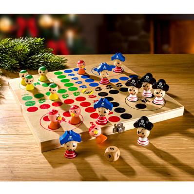 Pirátska stolová hra