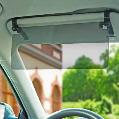 Samochodowa osłona przeciwsłoneczna