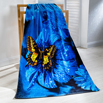 "Osuška ""Motýli"""