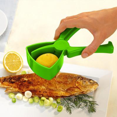 Odšťavovač, zelená