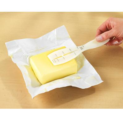 Odměřovač másla