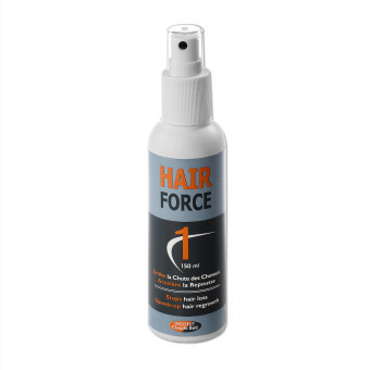 """""""Hair Force One"""" Lotion"""