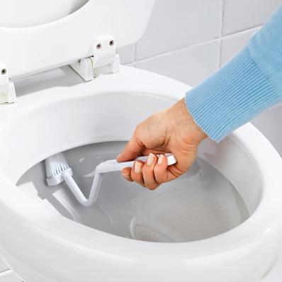 Szczotka do toalety