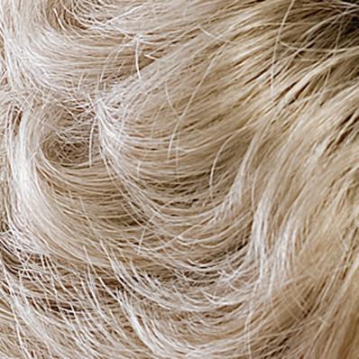 """Prírodný model """"Uschi"""" tmavá popolavá blond"""