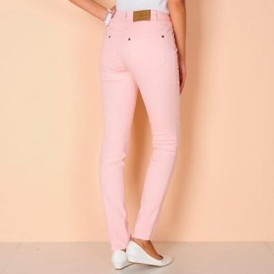 Slim džíny