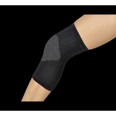 Bandáž kolena so striebornými vláknami