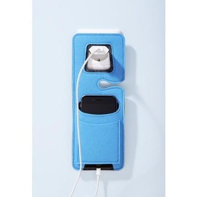 Puzdro na nabíjanie mobilných telefónov