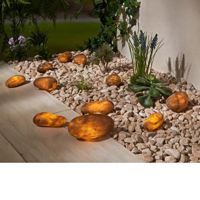 Solárne kamienky