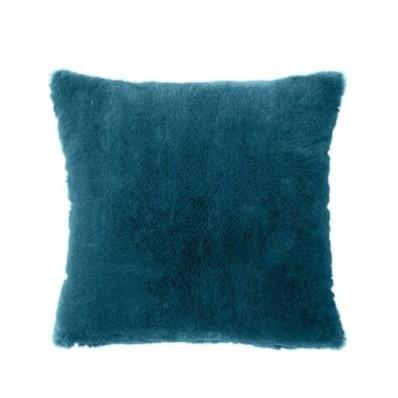 Povlak na polštář, efekt kožešiny