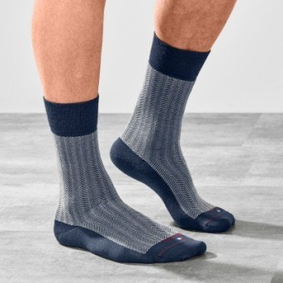 Termoregulační ponožky, 2 páry